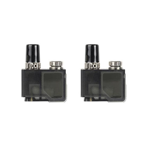 Genuine Lost Vape™ Orion Q Replacement Pod Cartridges w/ Coil (2 Pack)