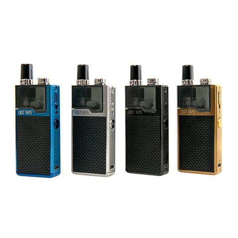 Genuine Lost Vape™ Orion Q 17W AIO Pod System Starter Kit