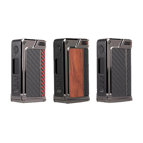 Genuine Lost Vape™ Paranormal 200W DNA250C Box Mod