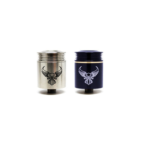 Genuine Patriot™ v2 RDA by Innovape - Rebuildable Atomizer