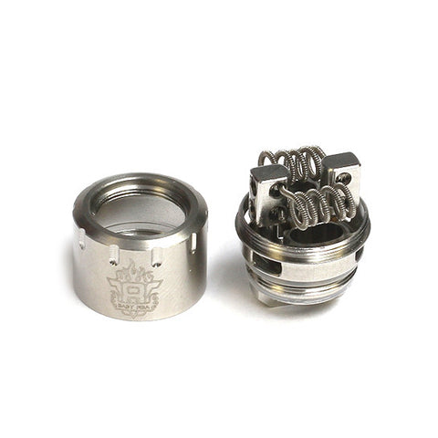 Genuine Smoktech™ TFV8 Baby Beast / Big Baby RBA Head
