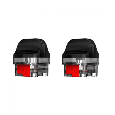 Smok RPM 2 Replacement Pods (3 Pack)
