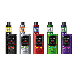 Genuine Smok™ S-Priv TC Kit (S-Priv Mod & Big Baby Light Edition Tank)