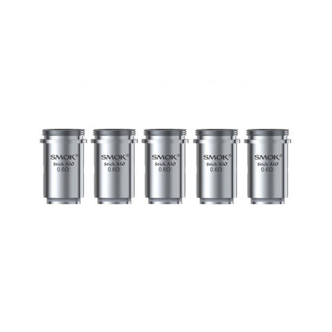 SMOK Stick AIO Replacement Coils / Atomizer Heads (5 Pack)
