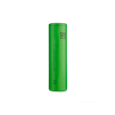 Sony™ VTC4 18650 IMR 2100mAh 30A Flat Top Battery