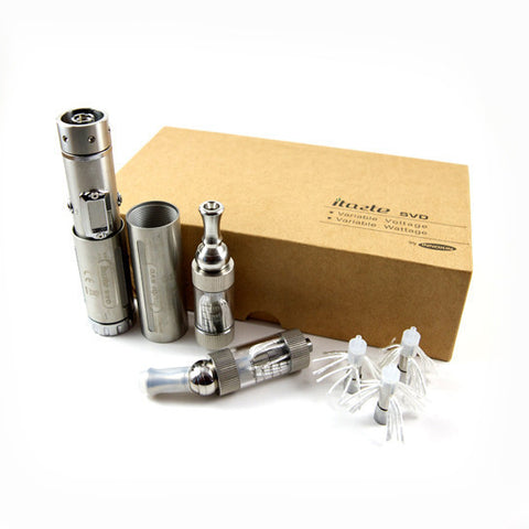 Genuine Innokin™ iTaste SVD Full Kit
