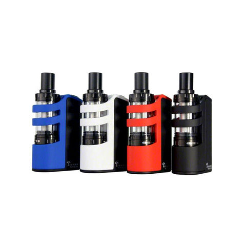 Genuine Tesla™ Stealth Mod 100W Full Kit (w/ Shadow Tank)