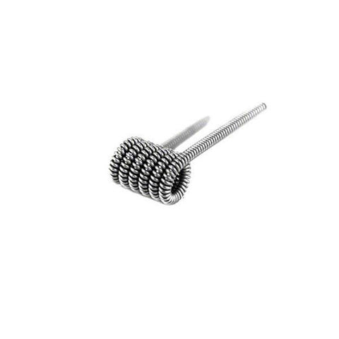 Youde Clapton Kanthal Coils - Prewrapped (10 Pack)