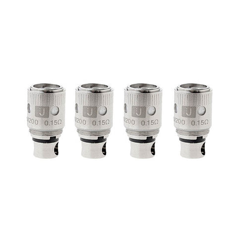 Genuine Uwell™ Crown Ni200 Replacement Coils (4 Pack)