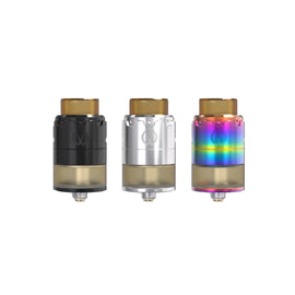 Genuine Vandy Vape™ Pyro 24 RDTA - Rebuildable Dripping Tank Atomizer