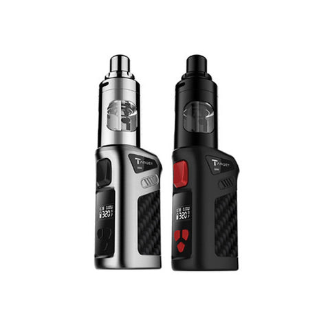 Genuine Vaporesso™ Target MINI 40W TC Full Kit (w/ Ceramic Coil)