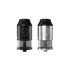 Genuine VGod™ Elite RDTA - Rebuildable Dripping Tank Atomizer