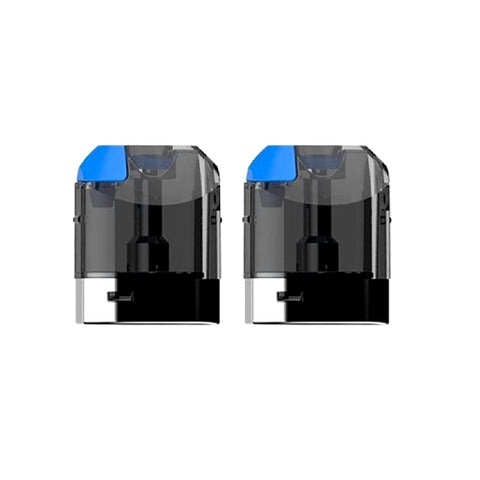Genuine VooPoo™ VFL Replacement Pod Cartridges w/ Coil (2 Pack)