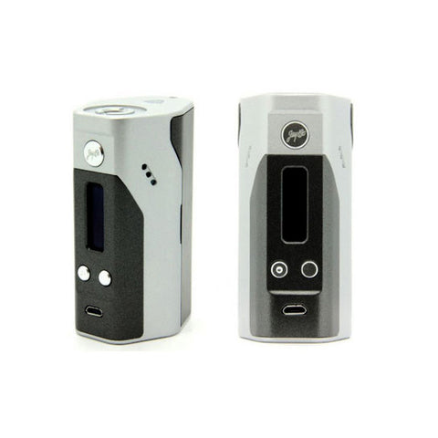 Genuine Wismec™ Reuleaux DNA200 (Evolv) Box Mod by Jay Bo Designs
