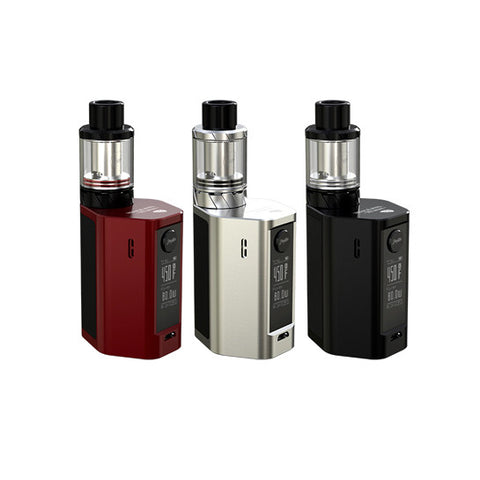 Genuine Wismec™ Reuleaux RX Mini 80W TC Kit by Jay Bo Designs