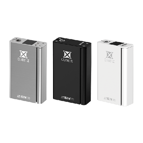 Genuine Smoktech™ X Cube II 160W TC Box Mod