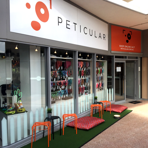 Welcome To The Peticular Store!