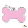 Pet ID Tag | Basic Handmade Bone + FREE Engraving