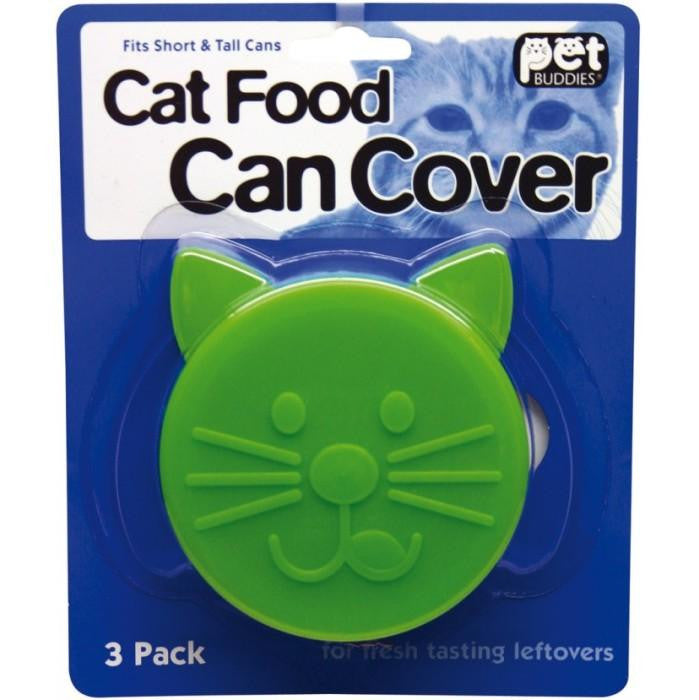 Prestige Pet Products Pet Food Can Covers | Small | Peticular