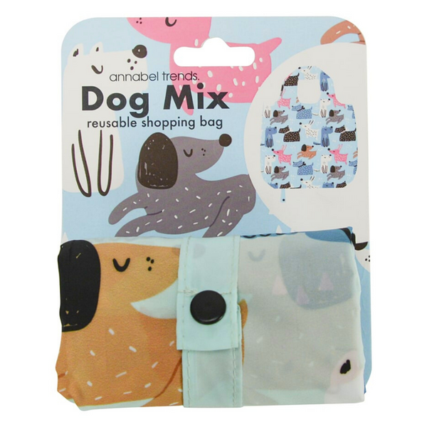 Shopping Bag | Dog Mix