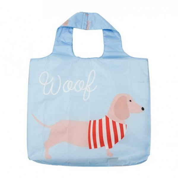 Annabel Trends Shopping Bag | Dachshund | Peticular