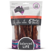 Balanced Life 6 Inch Beef Bully Sticks | 7 Pieces | Peticular