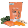 Bell & Bone Freeze Dried Raw Dog Treats | Salmon | Peticular