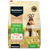 Black Hawk Grain Free Small Breed Dog Food | Chicken | Peticular