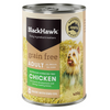 Canned Grain Free Dog Food | Chicken