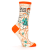 Women's Socks | My Cat Is Cool As