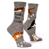 Blue Q Women's Socks | People I Love: Cats | Peticular