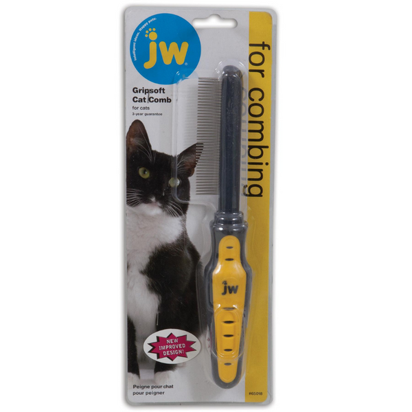 GripSoft Cat Comb | Peticular
