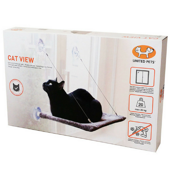 United Pets Cat View | Peticular