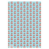 Vevoke Christmas Wrapping Paper | Bah Humpug | Peticular