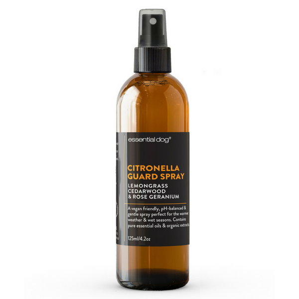 Essential Dog Citronella Guard Spray | Peticular