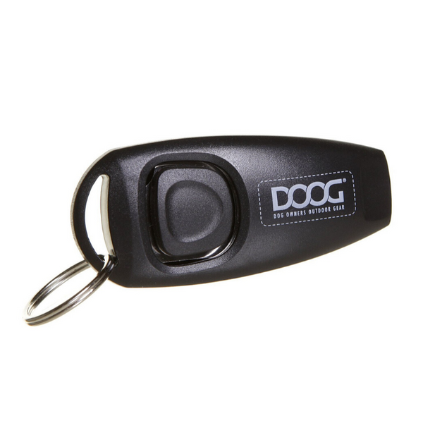 DOOG Dog Training Clicker & Whistle | Peticular