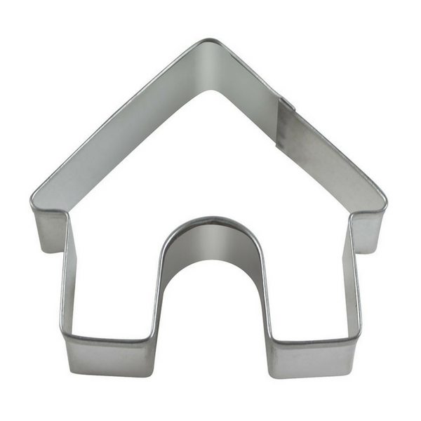 Sweet Chops Dog House Cookie Cutter | Peticular