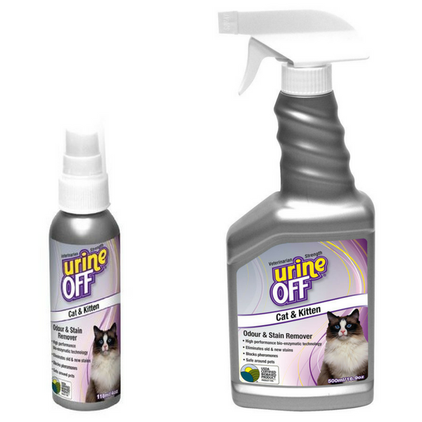 Urine Off Urine Off | Cat & Kitten | Peticular