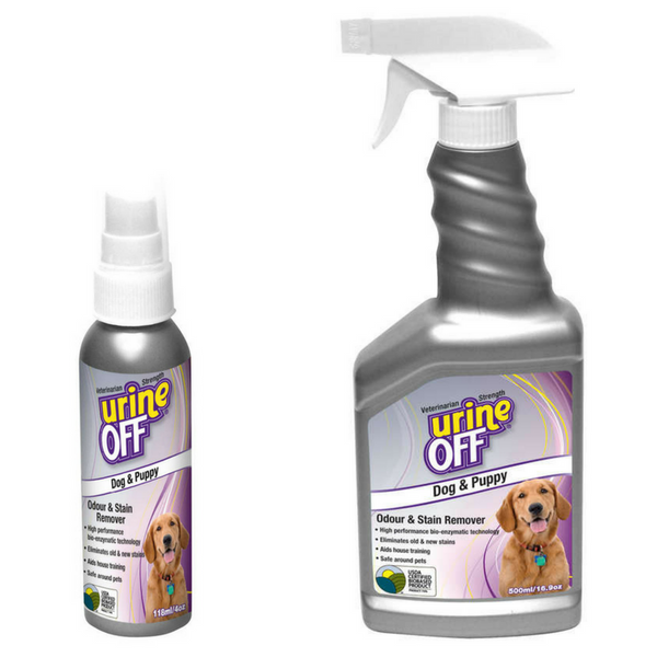 Urine Off Urine Off | Dog & Puppy | Peticular