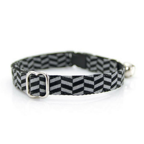 Made by Cleo Escher Cat Collar | Peticular