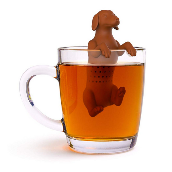 Hot Dog | Tea Infuser