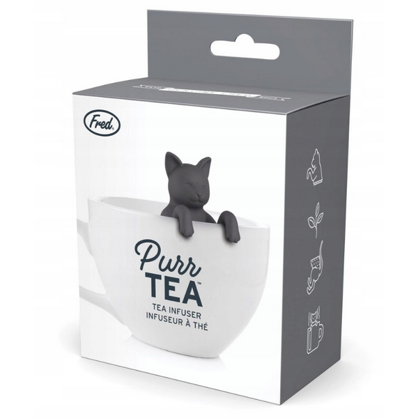 Purr Tea | Tea Infuser