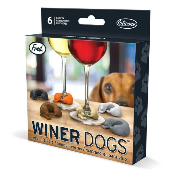 Winer Dogs | Drink Markers