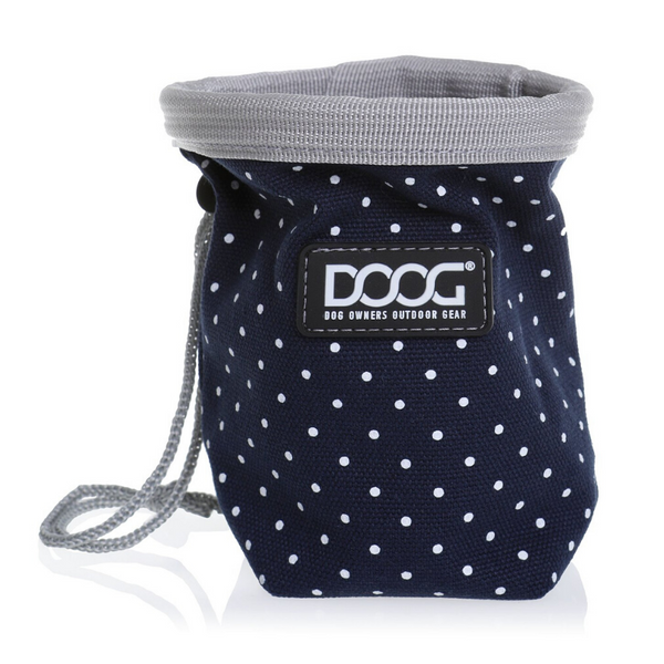 DOOG Small Good Dog Treat Pouch | Stella | Peticular