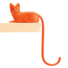 Ginger The Cat | Screen Hook