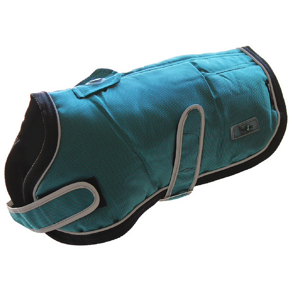 Huskimo Summit Waterproof Dog Coat | Ningaloo | Peticular