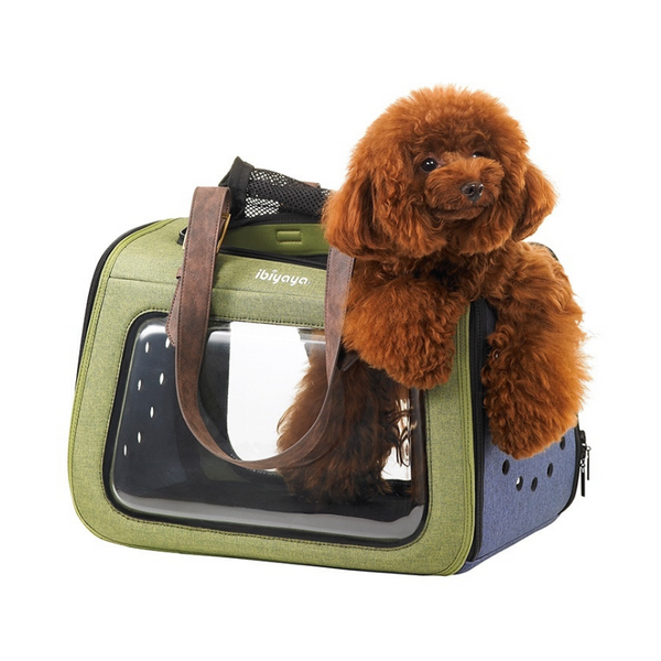 Portico Deluxe Fabric Pet Carrier