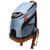 Lightweight Pet Backpack | Denim