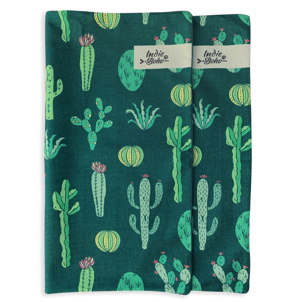 Additional Pet Bed Cover | Cactus Garden