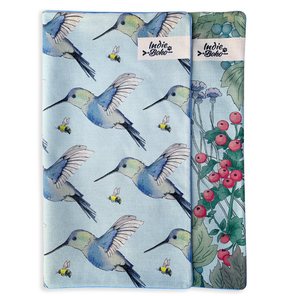 Additional Pet Bed Cover | Hummingbird Fields
